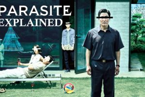 Parasite Ending Explained (2019 Korean Film Gisaengchung)