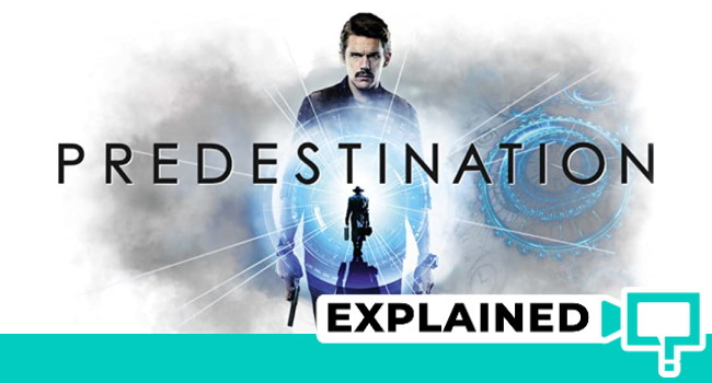 predestination explained