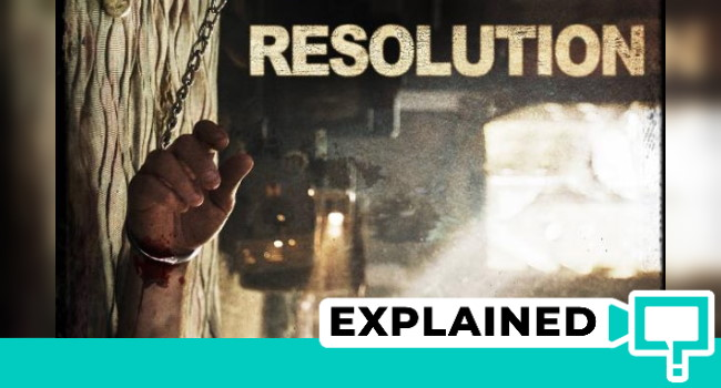 resolution 2012 movie explained