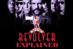 Revolver Movie Explained (2005 Film Analysis)
