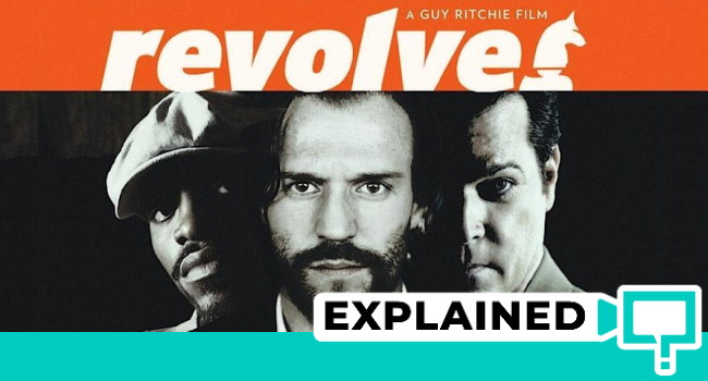 Revolver movie explained