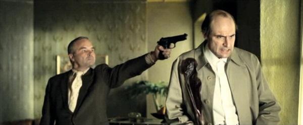 revolver Sorter dead