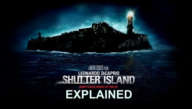 Shutter Island ending explained