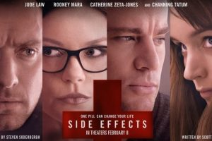 Side Effects (2013) : Movie Plot Ending Explained