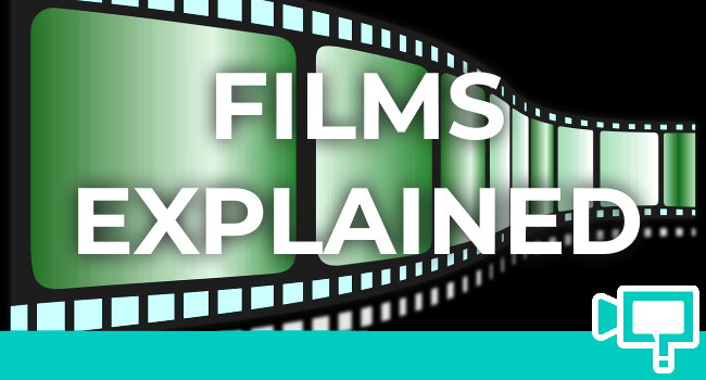 films explained movies