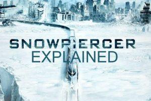 Snowpiercer (2013) : Movie Plot Ending Explained