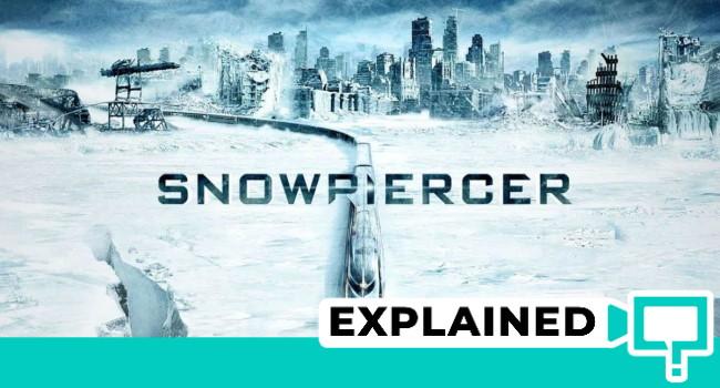 Snowpiercer Explained