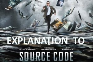 Source Code (2011) : Movie Plot Ending Explained
