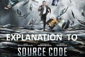 Source Code (2011) : Movie Plot Ending Explained