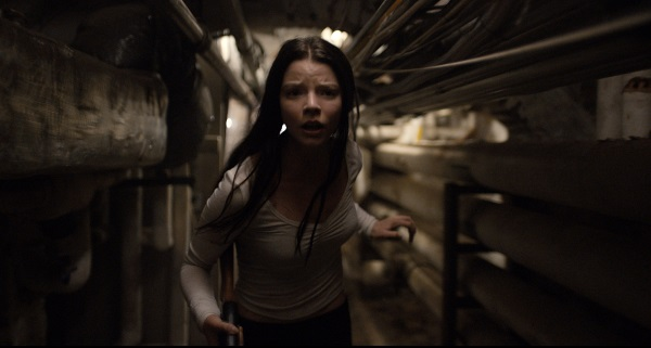 split movie cassie