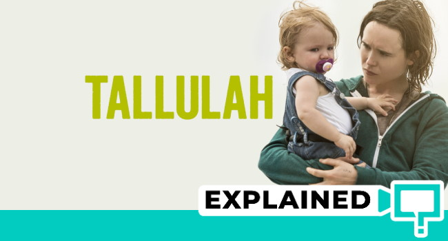 tallulah explained