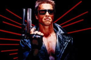 Terminator Film Series : All Plots Explained