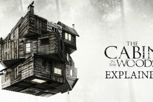 Cabin In The Woods Ending Explained