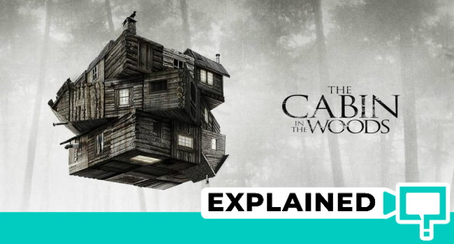 cabin in the woods explained