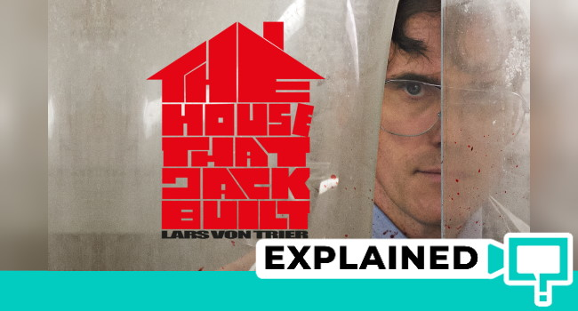 house that jack built explained
