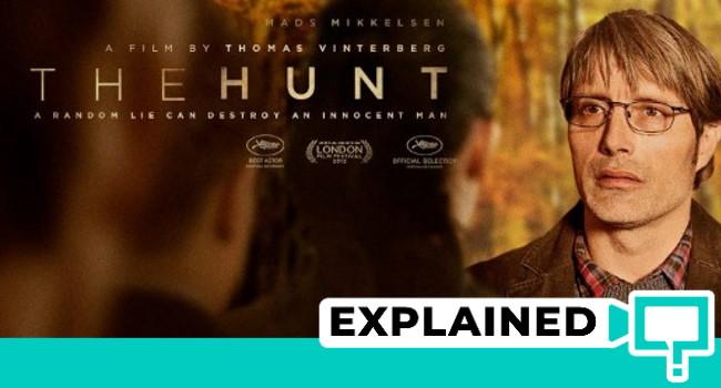 the hunt film