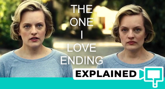 the one i love ending explained