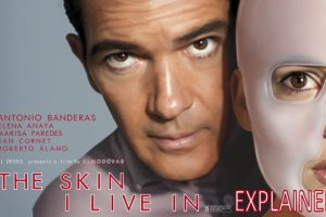 The Skin I Live In: Ending Explained (2011 Spanish Film)