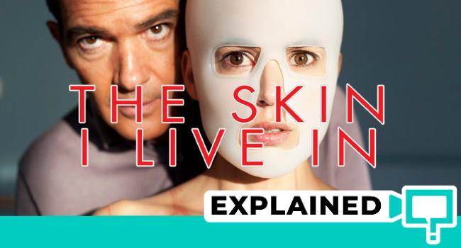 The skin i live in ending explained