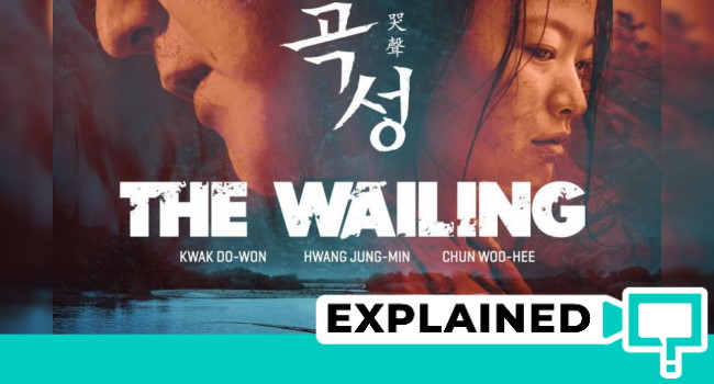 Gokseong / The Wailing (2016) : Movie Plot Ending Explained