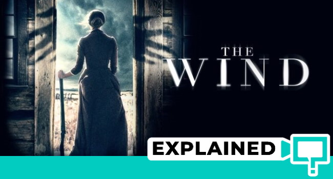 The wind 2018 movie explained