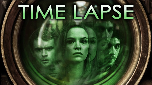 Time Lapse (2014) : Movie Plot Ending Explained | This is Barry