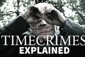 Los Cronocrímenes / Timecrimes (2007) : Movie Plot Ending Explained