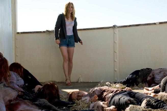 dead Sally
