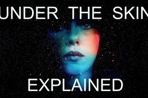 Under The Skin (2013) : Movie Plot Ending Explained
