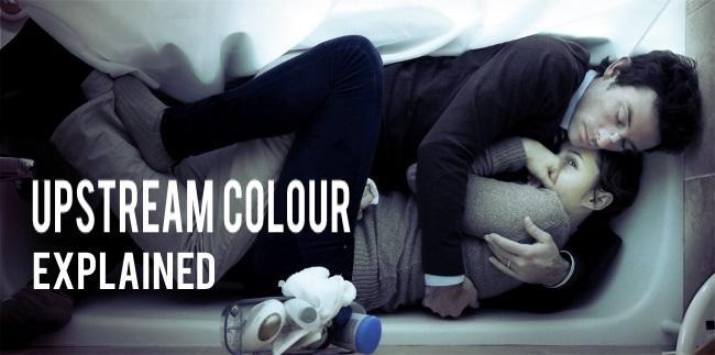upstream color explained