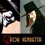 v for vendetta Explained