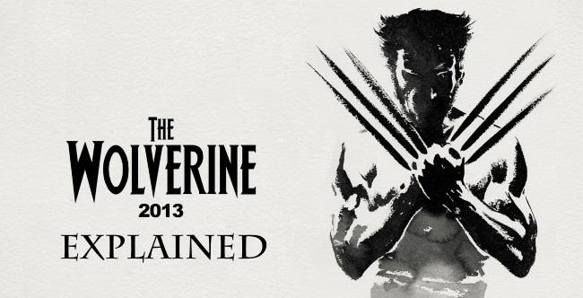 wolverine 2013 explained