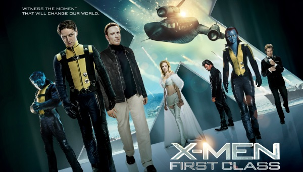 xmen first class