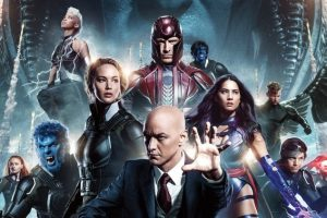 X-Men Apocalypse (2016) : Movie Plot Holes Explained
